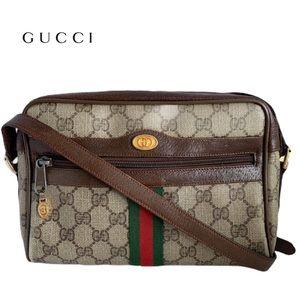 Vintage Gucci Ophidia Bag